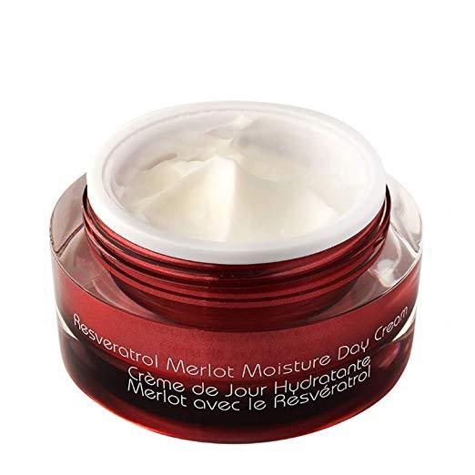 Pic of Resveratrol anti aging cream