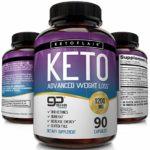 keto pills weight loss