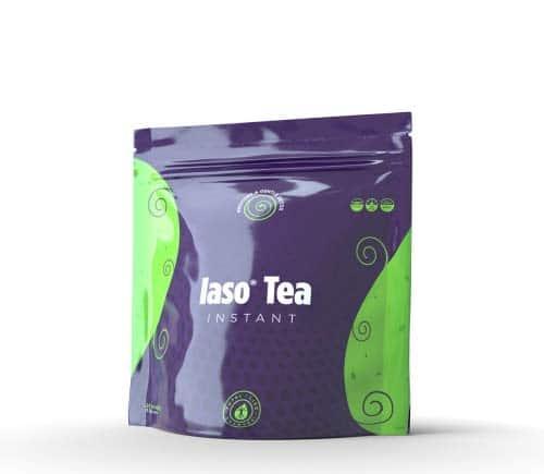 iaso tea reviews
