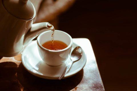 Iaso tea
