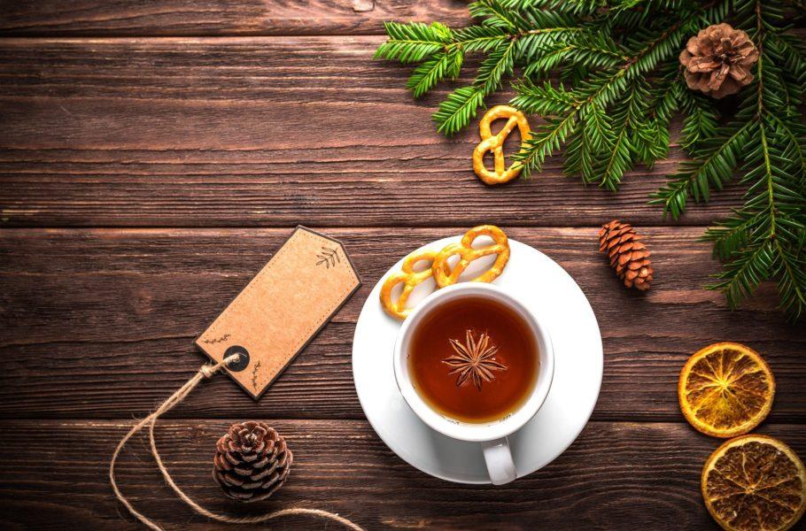 iaso tea with hemp