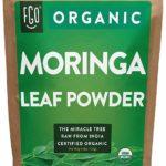 Moringa tea weight loss