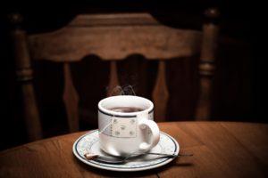 Dandelion tea weight loss