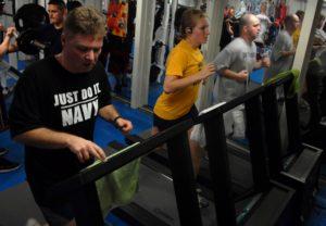 Stairmaster vs treadmill
