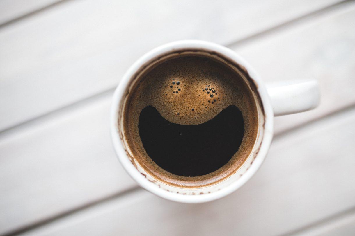 elevate smart coffee