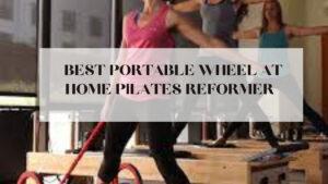 pilates wheel reviews